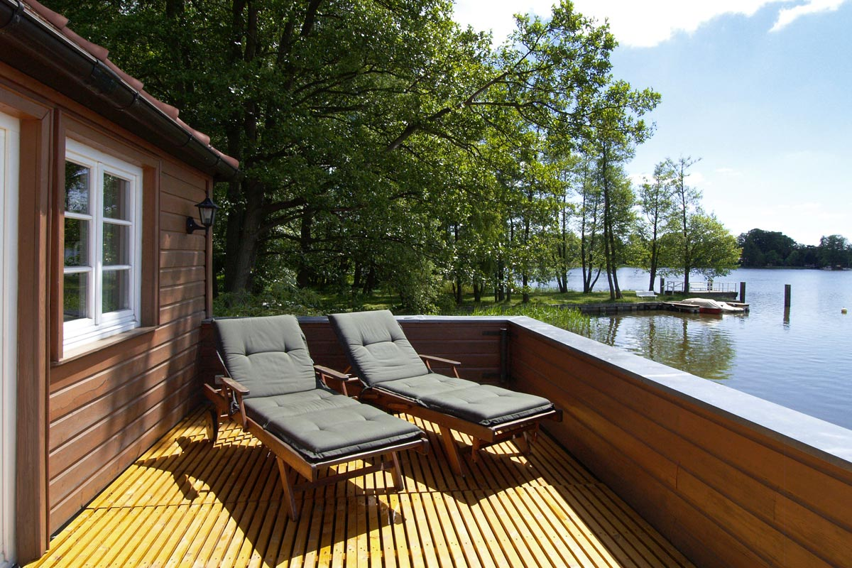 der rankenhof sch ner ort am see das bootshaus. Black Bedroom Furniture Sets. Home Design Ideas